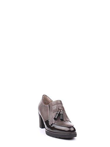 MELLUSO L5023 Tronchetto Donna Antracite
