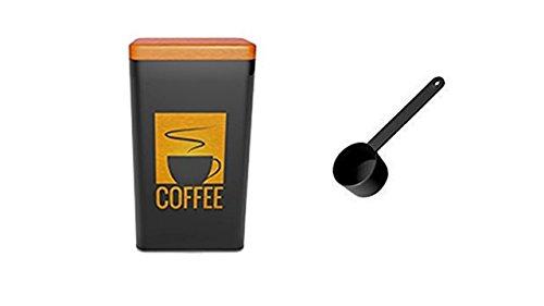 Kaffeedose for you neu passend für 1 KG Kaffeebohnen