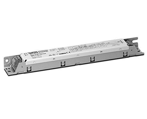 VS Vossloh Schwabe elektronisches Vorschaltgerät T5 TL5 EVG 1x 14 21 28 35 Watt Leuchtstofflampe 14W 21W 28W 35W ELXc 135.220