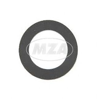 Tankdeckeldichtung Ø 40mm - Material: Gummi, NBR