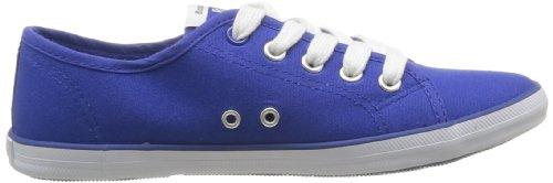 Banana Moon Chelsey, Damen High-Top Sneaker Blau - Bleu (Gitane)