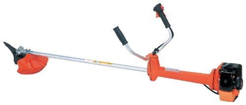 Hitachi tools cg47ey(t) - Desbrozadora profesional 46,5 cc.