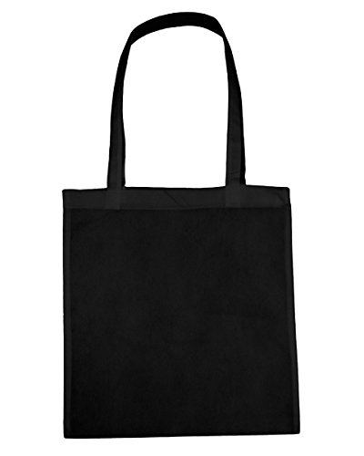 Bags By Jassz, Borsa a spalla donna Black