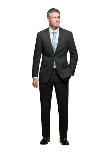 CARL GROSS Veston Hommes CG Ted 57-0039-02 Anthracite