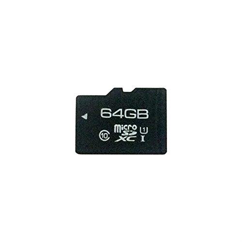 Generic 64GB Handy Speicherkarte Class 10Micro Memory SD Karte Schnelle Lieferung 7-14Tagen zu USA