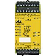Pilz Fix (777517 - PNOZ XV3P 10/24VDC 3n/o 2n/o t fix)