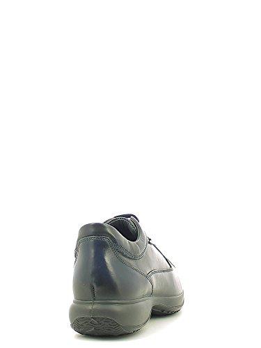 IGI&Co , Chaussures de ville à lacets pour homme Bleu