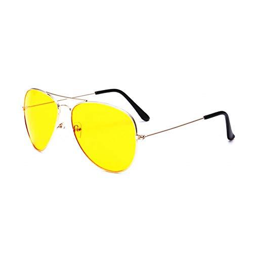 CCGSDJ Pilot Sonnenbrille Frauen Männer Top Luxus Sonnenbrille Für Frauen Retro Outdoor Driving