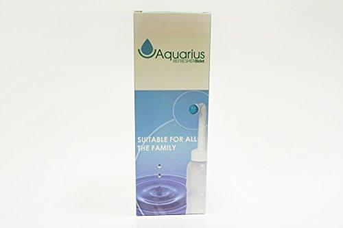 Aquarius Refresher Bidet - Portable Handheld Körperpflege Badezimmer Hilfe Douche Spray