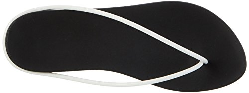 Ipanema - Philippe Starck Thing M Ii Fem, Infradito Donna Multicolore (black/white)
