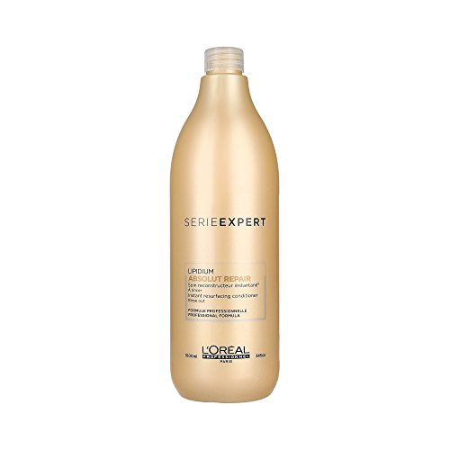 L'Oreal Serie Expert Absolut Repair Lipidium Conditioner 1000ml