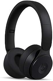 Beats MRJ62 Beats Solo Pro Wireless Noise Cancelling Headphones - Black