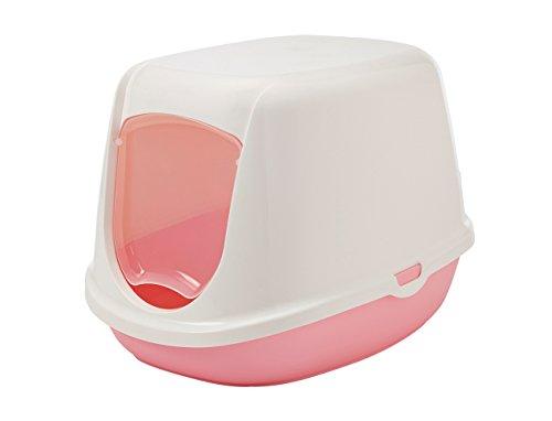 Katzenklo Pink Cat (Nobby 72182 Katzentoilette