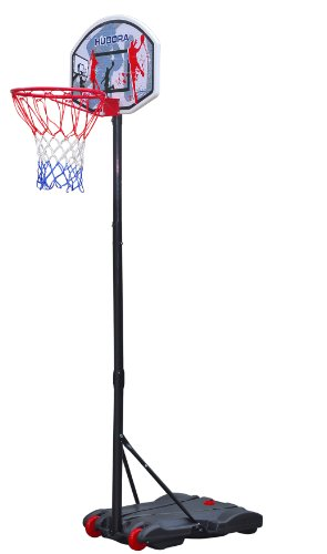HUDORA Basketballständer All Stars, 70 x 80 x 165-205 cm, 71655