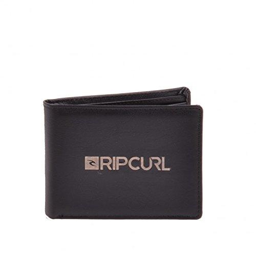 RIP CURL Blade Wallet Black Taglia unica