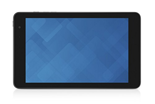tablet dell DELL Venue 8 Pro 64GB Black - tablets (Mini tablet