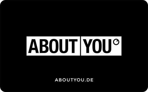 Geschenkgutschein About You