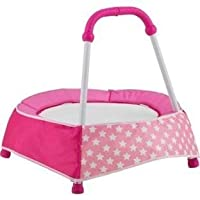 Brand New Chad Valley Baby Trampoline Pink. by ChoicefullBargain