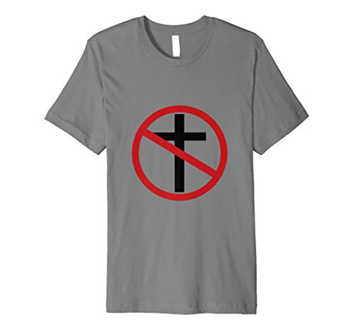 Nicht Religiöse T-Shirt, Atheist Kleidung
