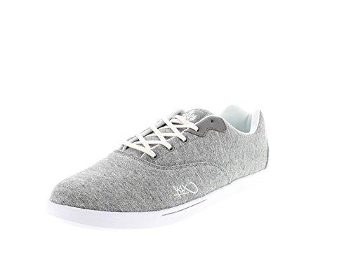 K1X Cali Le, Sneakers da Uomo - Dark Grey Heather