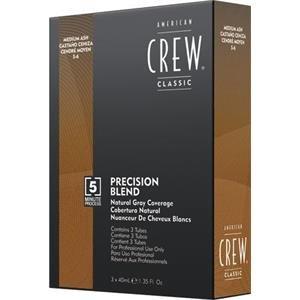AMERICAN CREW Precision Blend Dunkelbraun 2 - 3 (3 x 40 ml)