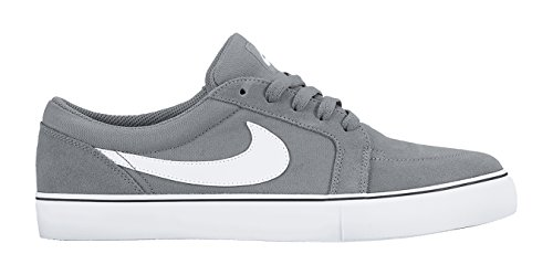 Nike Sb Satire Ii, Chaussures de Running Compétition Homme Gris - Grey (010 Grey)