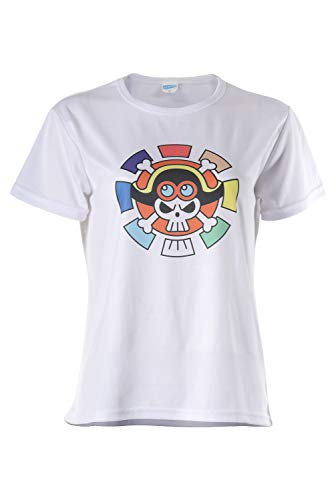 MingoTor 2019 One Piece Stampede Chopper T-Shirt Camiseta