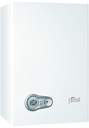 14 - Caldera de condensación Ferroli Bluehelix Pro 25 C N