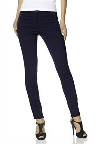 Hose von Laura Scott - Farbe Blau Blau
