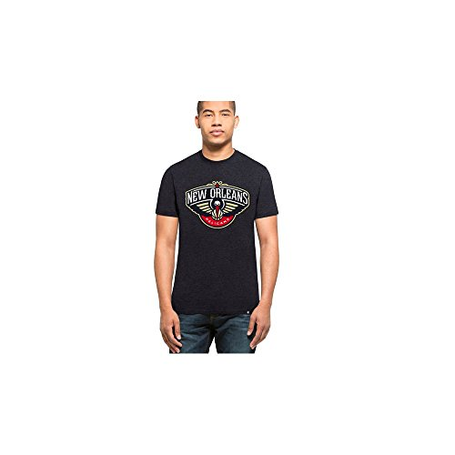 '47 Brand NBA NEW ORLEANS PELICANS Club T-Shirt, Größe:M