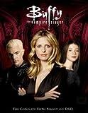 Buffy Vampire Slayer: Season 5 [DVD] [1998] [Region 1] [US Import] [NTSC]