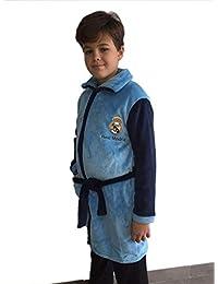 Real Madrid Bata de casa Infantil