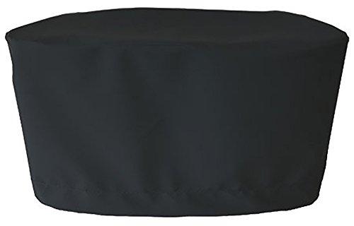 SONOS® PLAY:5 - 2.Generation - Schutzhaube   Teak-Safe Schutzhülle für Ihre SONOS® Speaker   Auch für Wandhalterung geeignet   Atmungsaktive Abdeckung   Wasserfest   Befestigungskordel eingenäht im Saum   Farbe Schwarz