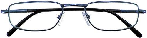 I NEED YOU gafas de lectura acoplable / 1:00 dioptrías / Azul