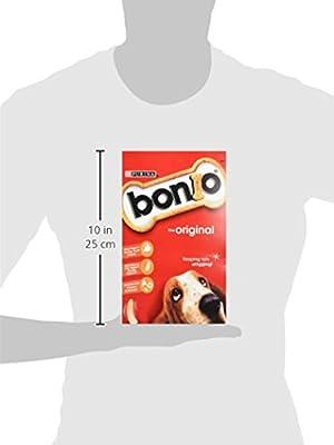Bonio Dog Biscuits