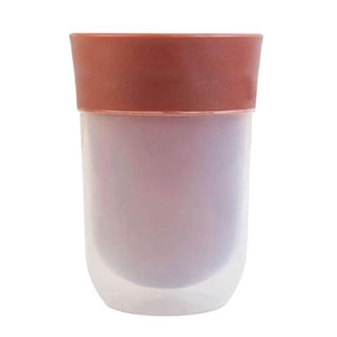 La Coupe droite, 1PC Omiky® Fruits d'été aromatisé en verre