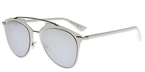 Gafas de Sol Dior DIOR REFLECTED PALLADIUM WHITE/GREY SILVER unisex