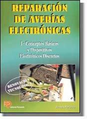 Reparacion de averias electronicas por James Perozzo