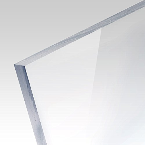 PLEXIGLAS®, 700 x 500 x 3mm, farblos