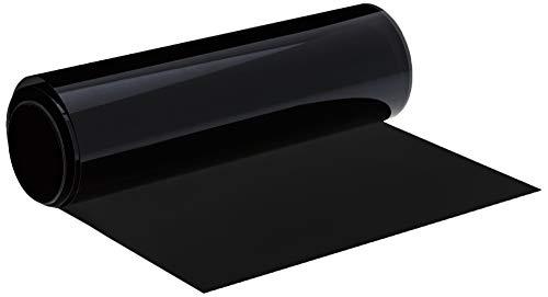 Foliatec 1025 Topstripe Blendstreifen, schwarz, 15 x 152 cm