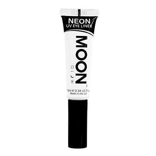 Moon Glow - Delineador UV neón 10ml Blanca-produce