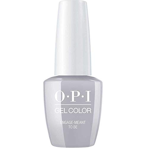 OPI Vernis Gel Color Collection Sheer GCSH5 - Engage-meant