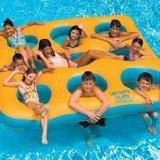 Swimline Labyrinth Island Inflatable Poo...