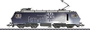 Märklin 37301 - Locomotora de Tren (vía H0)