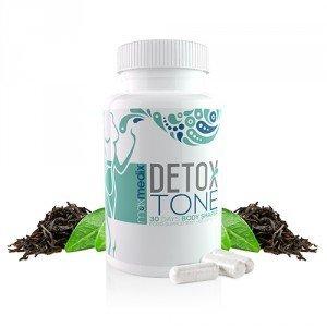 Detox Tone - Dimagrante Naturale in pillole