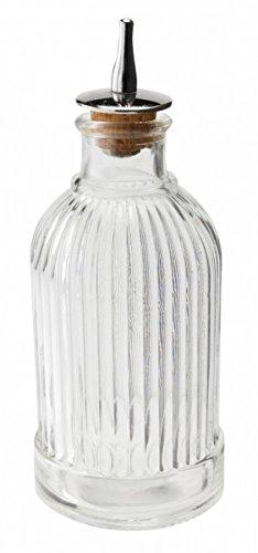 Mezclar Liberty Bouteille de boisson) Grande 220 ml Cocktail Bar Mixology