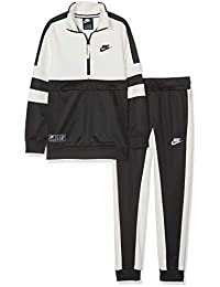promo code e18c3 c244b Nike B Air TRK Suit Cuff Survêtement Garçon