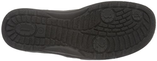 Ganter Herren AKTIV Heimo, Weite H Sneaker Braun (espresso / navy 2031)
