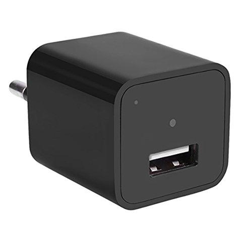 Tangmi 1080P HD Mini-Überwachungskamera - 2