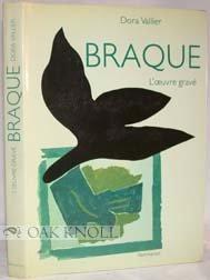 Braque : L'oeuvre grav, catalogue raisonn